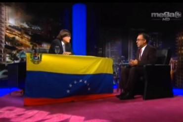 ¡IMPERDIBLE! Lo que dijo Jaime Bayly sobre el tan esperado triunfo de la oposición en Venezuela