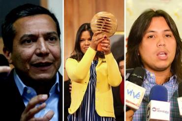 ¡TRAS EL SACUDÓN! Se filtra el supuesto nuevo gabinete de Maduro (Incluye a varias joyitas)