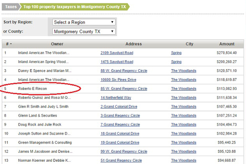 Captura: http://houston.blockshopper.com/taxes/top/by_county/73-montgomery-county-tx