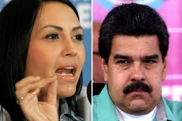 ¡SIN DUDA! Delsa Solórzano: Sentencia del TSJ revela que algo raro pasa con la nacionalidad de Maduro (+Video)