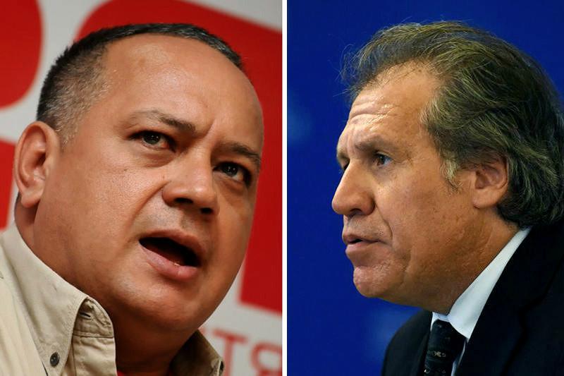 Diosdado-Cabello-llama-arrastrado-a-Luis-Almagro-OEA