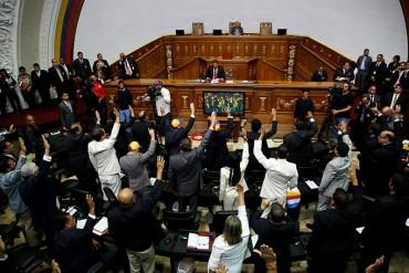 ¡SINTONIZA EN VIVO! Inicia discusión sobre la Carta Democrática en la Asamblea Nacional (+Video)