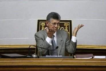 ¡MADURO SE RETUERCE! Ramos Allup irá a la OEA el 23J para hablar de la crisis venezolana
