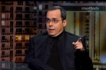 ¡AUCH! J.J Rendón en entrevista con Bayly: Nicolás, retírate dignamente mientras puedas (+Video)