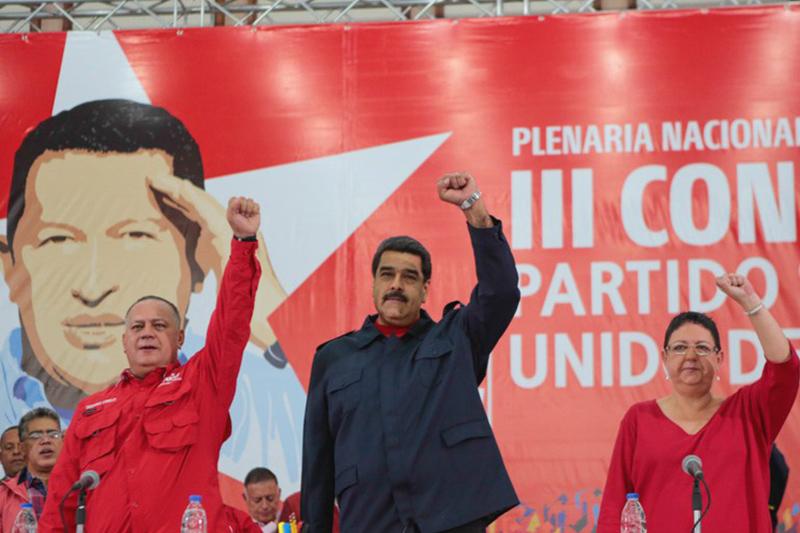 Prensa Presidencial.