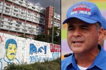 """¿CUÁL ES EL MIEDO? Ministro Quevedo: """"No les vamos a dar más información sobre la GMVV"""""""