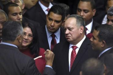 ¡VAGANCIA! Cilia Flores y Diosdado Cabello rompen récords de inasistencias en la AN