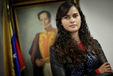 ¡ENTÉRATE! Nueva Ministra de Agricultura Urbana es ex-integrante de un colectivo chavista