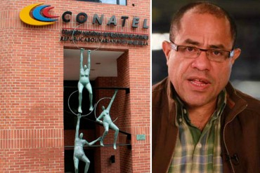 ¡ENTÉRATE! A CONATEL no le gustaron los juicios emitidos por Vladimir Villegas y así le responden