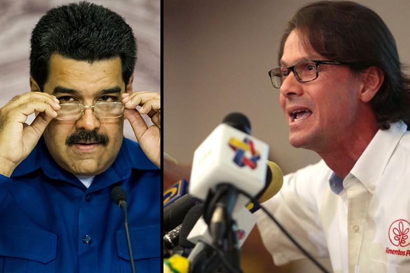 Lorenzo-Mendoza-Maduro-nicolas-vs