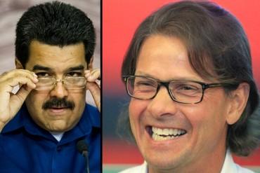 ¡MADURO SE RETUERCE! Lorenzo Mendoza ganaría presidenciales si se realizaran este domingo