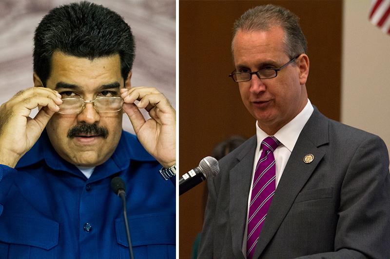 Mario-Díaz-Balart-vs.-Nicolas-Maduro