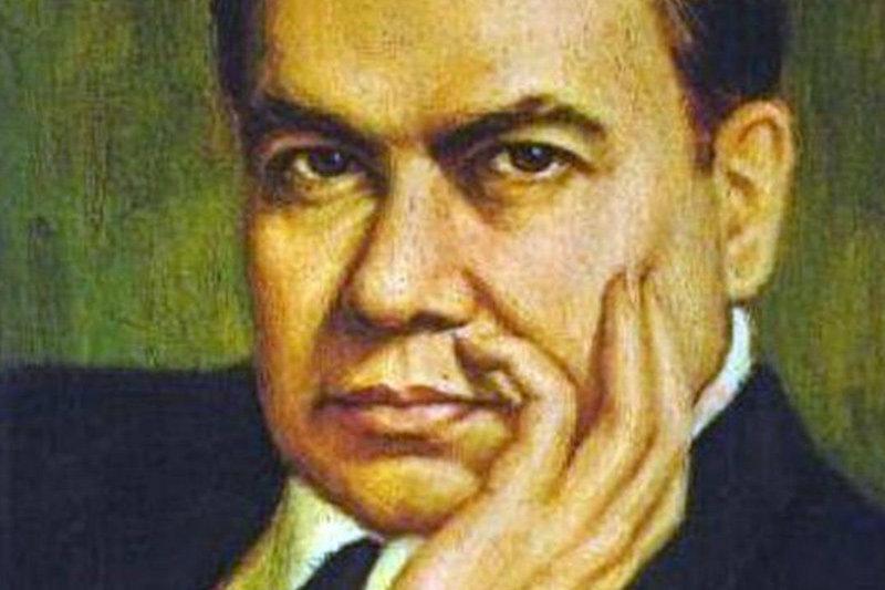 Rubén Darío, poeta nicaragüense / Créditos: El Salvador