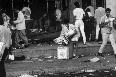 """¡CUESTIÓN DE REALIDAD! Condiciones actuales del país """"son peores"""" a las del 27F: #27FVzlaEstaPeor"""