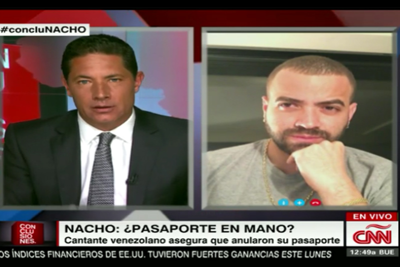 Captura CNN