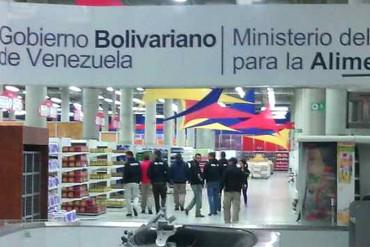 ¡EL MEGA GUISO! Detienen a 49 personas por mafias en Abastos Bicentenario de TODO el país
