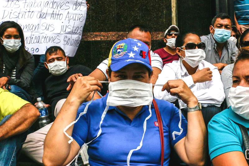 Foto: ANDREA HERNÁNDEZ / El Estímulo.