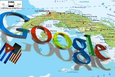 ¡VENEZUELA SE QUEDA ATRÁS! Google ofrecerá internet de alta velocidad en Cuba (hasta 70 Mbps)