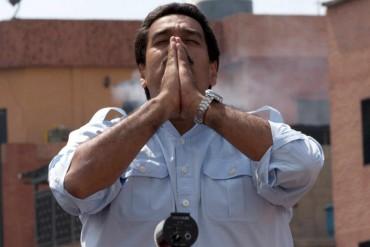 ¡ALERTA! The Economist pronostica transición violenta y salida anticipada de Maduro del poder