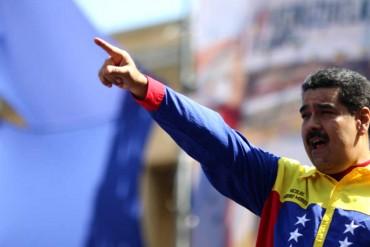 """¿Y LAS PRUEBAS? Según Maduro, Capriles contrata asesinos """"para matar al pueblo"""" (+Video)"""