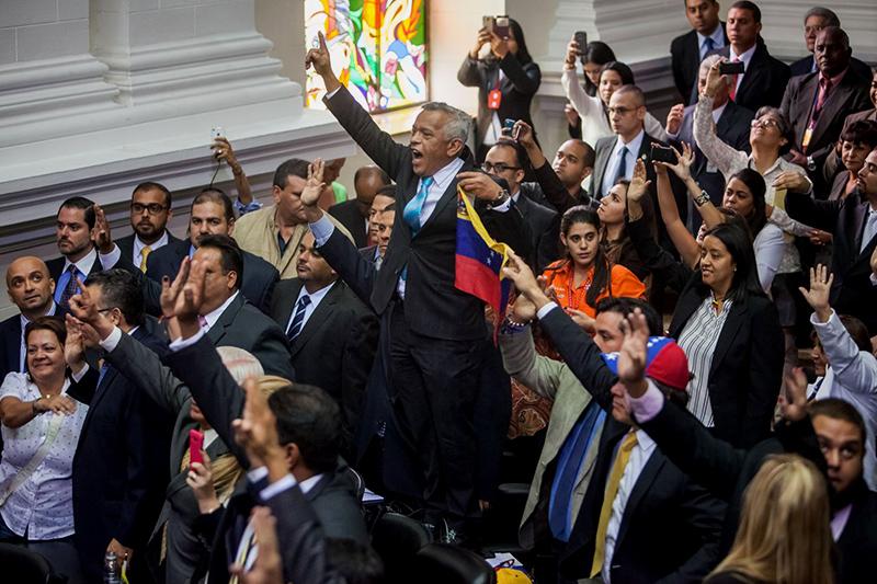 Foto: Asamblea Nacional.