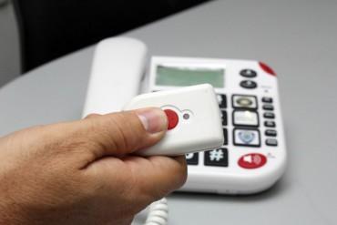 ¿QUÉ LE PARECE LA IDEA? Ofrecen implementar el «botón del pánico» para atender emergencias