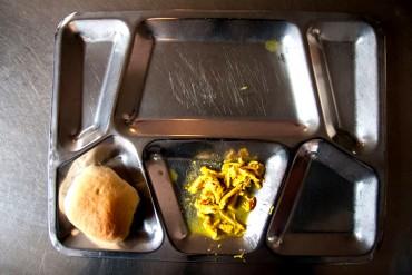¡NO LO VAS A CREER! Así de miserables son las comidas en el Hospital Universitario de Caracas