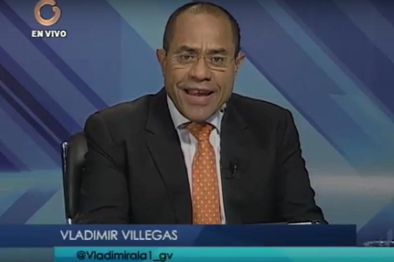 Captura: Globovisión.
