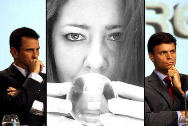 ¡GRAN POLÉMICA! Predicciones de Virginia Escobar sobre el próximo presidente de Venezuela