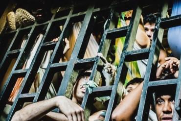 ¡FIN DE MUNDO! Condenado a 18 años de prisión excustodio que abusó sexualmente de un reo