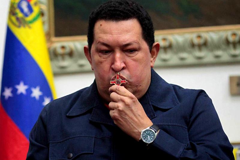 Foto: Prensa Presidencial.