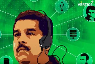 ¡PRESTA ATENCIÓN! Los ciberpiratas que operan al servicio del chavismo espiando a opositores