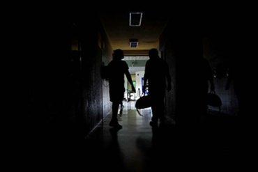 """¡INHUMANO! Relato de una venezolana en pleno trabajo de parto: """"Se fue la luz cuando los doctores me habían abierto el vientre"""""""