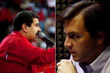 ¡ENLOQUECIDO! Maduro arremete contra Ramón Muchacho y lo vincula a asesinato (¡Sin pruebas!)