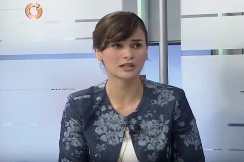 Ministra-agricultura-lorena-freitez