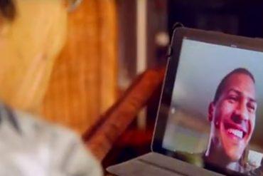 ¡TE MOVERÁ EL ALMA! El conmovedor gesto de Salomón Rondón con una abuela venezolana (+Video)