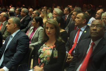 """¡COBRANDO SU PREMIO! Susana Barreiros representa a Venezuela en """"Consejo de DD. HH. de la ONU"""""""