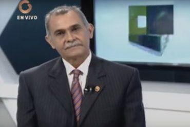¡EL COLMO! Eustoquio Contreras: No veo al país dejando de hacer cola por comida para ir a votar