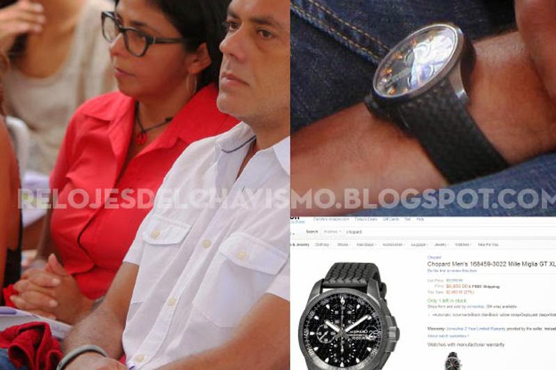 Foto: relojesdelchavismo.blogspot.com