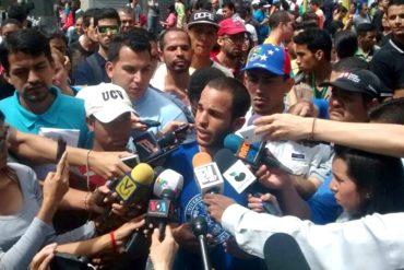 """¡COBARDES! Colectivos chavistas amenazaron con """"acciones drásticas"""" contra Hasler Iglesias"""