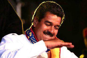 ¡AY, VALE! A Maduro lo obsesionan el ñame, la yuca y el pepino (+Videos)