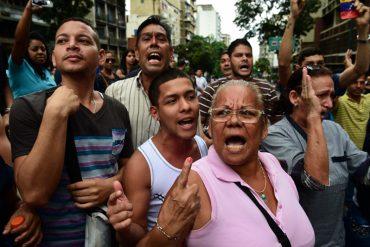 ¡ATENTOS! Oposición convoca a marchar este martes desde Bello Monte hasta la sede del CNE