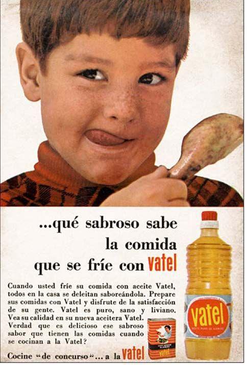 publicidad anuncios del pasado 24
