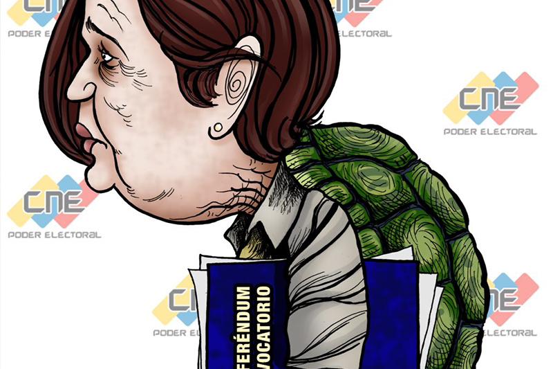 Caricatura Jorge Cruz.