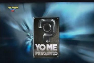 """¡DESCARO TOTAL! El reportaje de VTV para demostrar que en Venezuela """"no hay crisis"""""""