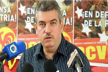 ¡PCV RECHAZA MEDIACIÓN! Diputado Jabour sobre Zapatero: No es un canal de confianza para el diálogo