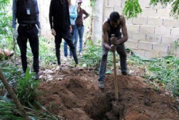 ¡DE TERROR! Descuartizaron a joven en Anzoátegui: pusieron los pedazos en bolsas negras