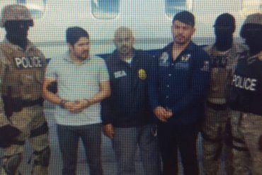 ¡EXPLOSIVO! Gobierno de EEUU muestra evidencias y desmiente a narcosobrinos (+ ¡Pruebas!)