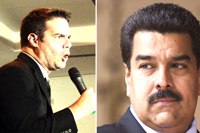 Luis Chataing y Maduro