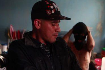"""¡CONFESIÓN IMPACTANTE! Pran de El Valle: """"Nos dicen malandros, pero los policías son peores"""""""